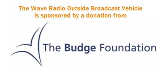 budge foundation Rotor